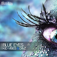 Kid Vibes, D&Z - Blue Eyes