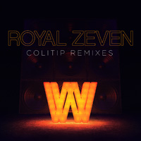 Royal Zaven - Colitip Remix