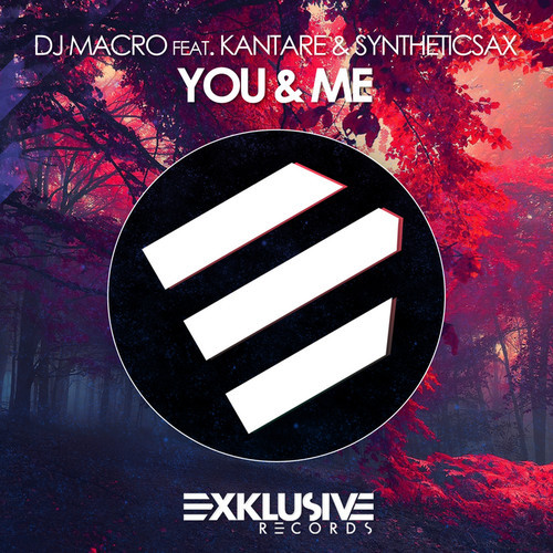 DJ Macro - You And Me (Kid Vibes Remix)