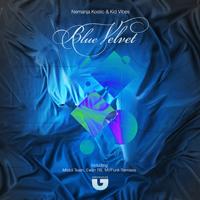 Kid Vibes, Nemanja Kostic - Blue Velvet