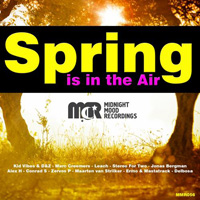 Compilation Spring Is In The Air