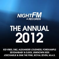 The Annual 2012